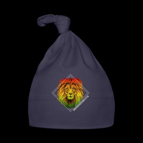 LION HEAD - UNDERGROUNDSOUNDSYSTEM - Baby Mütze