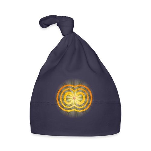 leuchtende / strahlende unendliche Liebe - Spirit - Baby Mütze