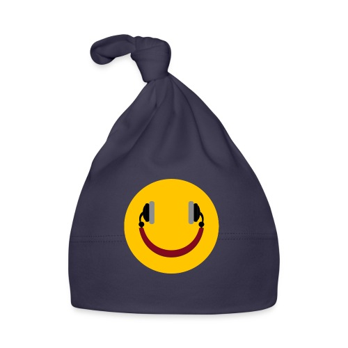 Smiling headphone - Babyhue