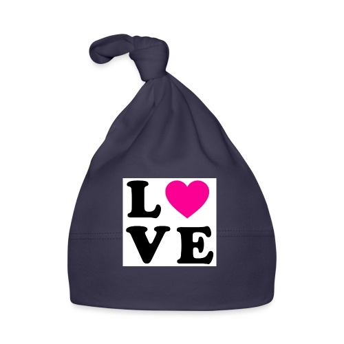 Love t-shirt - Bonnet Bébé