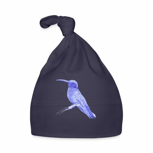Colibri au stylo-bille - Bonnet Bébé