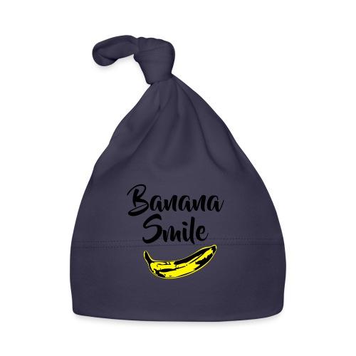 banana smile - Bonnet Bébé