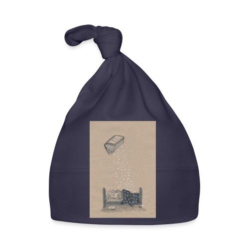 201412 affiche Spreadshirt 13 - Bonnet Bébé