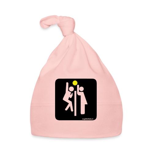 Toilet Volley - Cappellino neonato