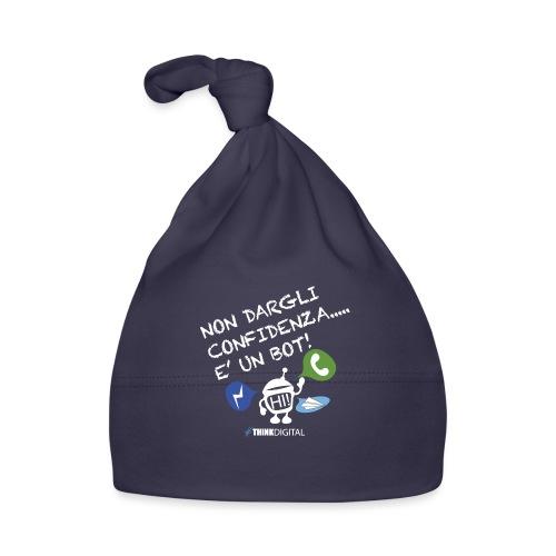 BOT - Cappellino neonato