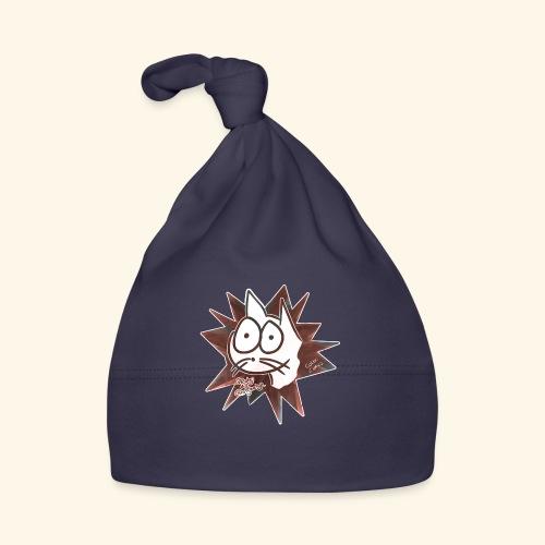 Glotzi Stern - Baby Mütze