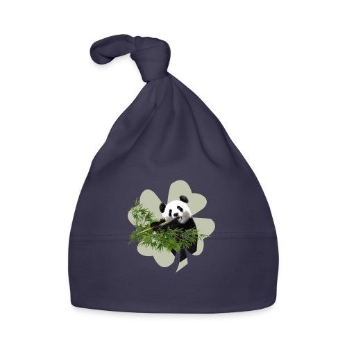 My lucky Panda - Bonnet Bébé