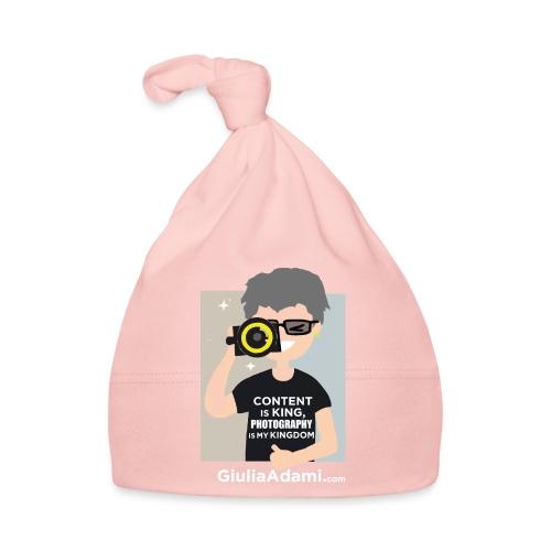 Giulia Adami - Cappellino neonato