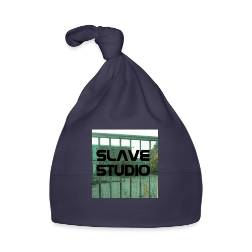 Logo_SLAVE_STUDIO_1518x1572 - Cappellino neonato