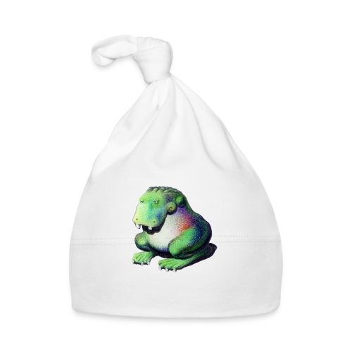rospolo - Cappellino neonato
