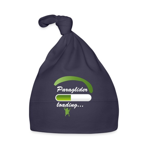 Paraglider Loading - Baby Mütze