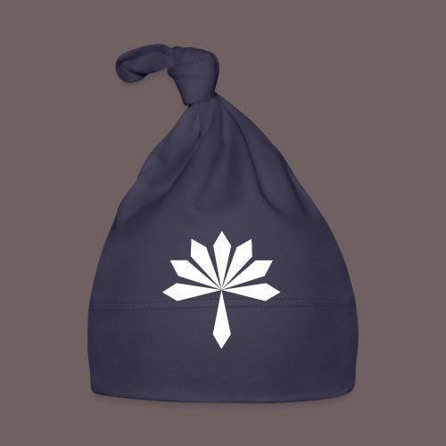 GBIGBO zjebeezjeboo - Rock - Fleur - Bonnet Bébé