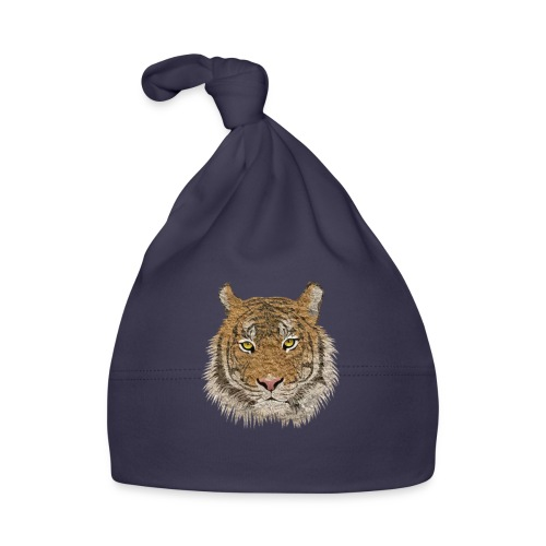 Tiger - Baby Mütze