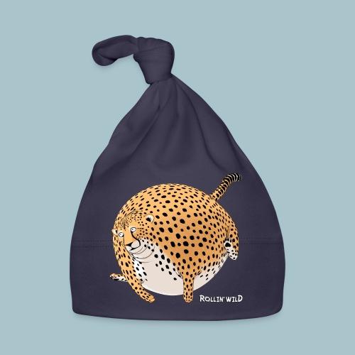 Rollin'Wild - Cheetah - Baby Cap