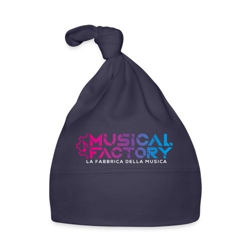 Musical Factory Sign - Cappellino neonato