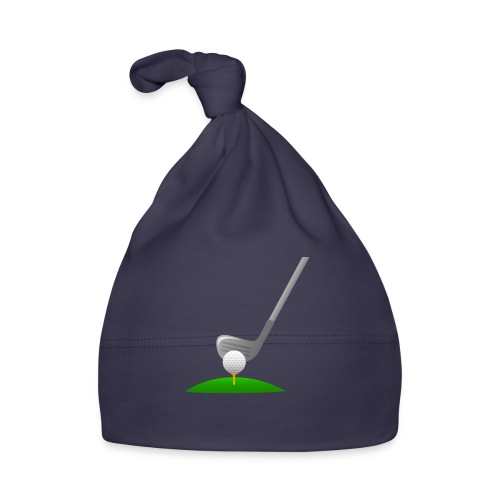 Golf Ball PNG - Gorro bebé