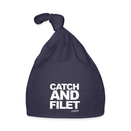 Catch and Filet - Baby Mütze