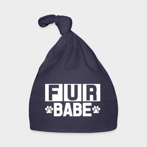 FUR BABE - Baby Mütze