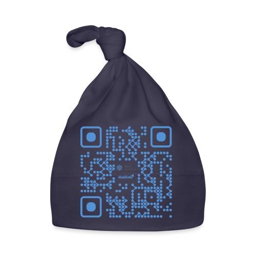 QR Maidsafe.net - Baby Cap