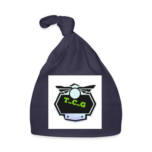 Cool gamer logo - Baby Cap
