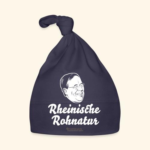 Rheinische Rohnatur - Baby Mütze