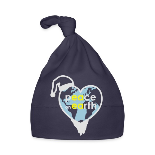 MR Peace on Earth - Muts voor baby's