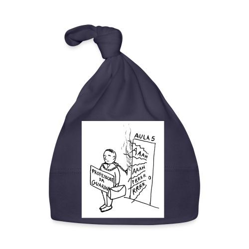 prof da guardia - Cappellino neonato