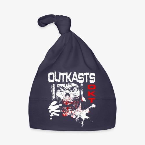 Outkasts Scum OKT Front - Baby Cap