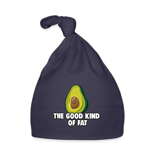 Avocado: The Good Kind of Fat - Baby Cap