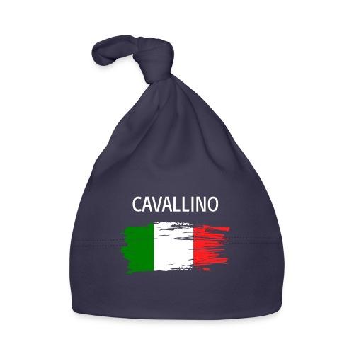 Cavallino Fanprodukte - Baby Mütze