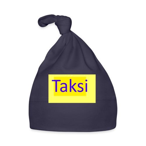 Taksi - Vauvan myssy