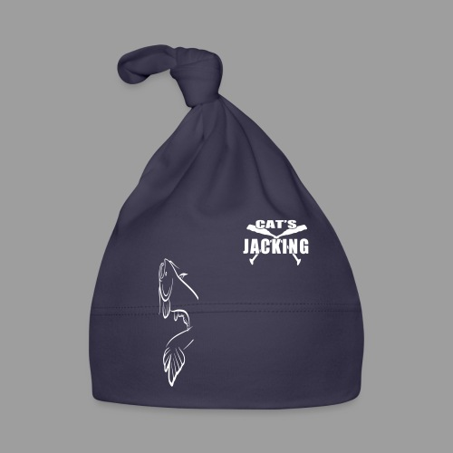 Cat's Jacking - Bonnet Bébé