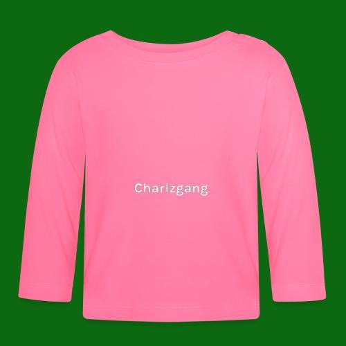 Charlzgang - Baby Long Sleeve T-Shirt