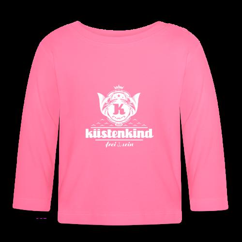 küstenkind - Baby Langarmshirt