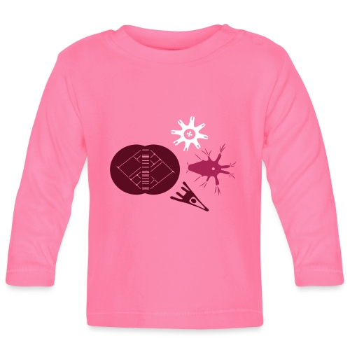 MorphoEvoDevo Special - Baby Long Sleeve T-Shirt