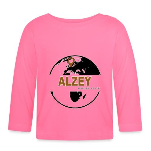 Globus Alzey - Baby Langarmshirt