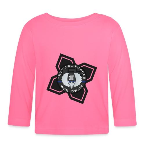 TFS Worldwide dark - T-shirt manches longues Bébé