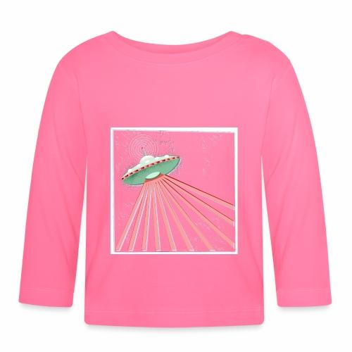 OVNI 4 - T-shirt manches longues Bébé