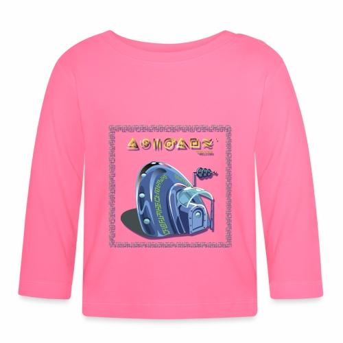 welcome ovni - T-shirt manches longues Bébé