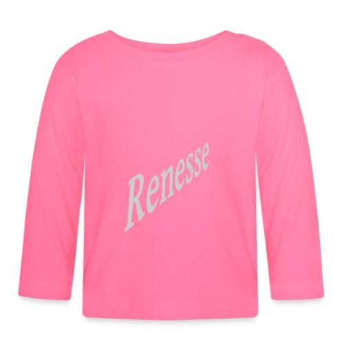 Renesse - Baby Langarmshirt