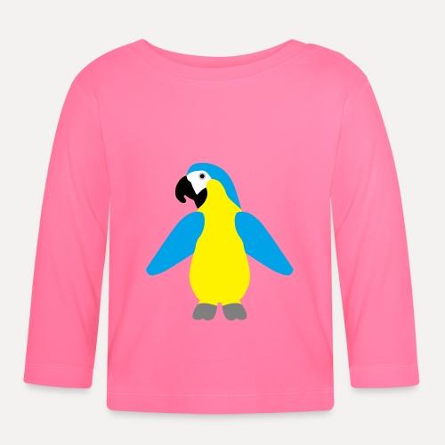 Gelbbrustara - Baby Long Sleeve T-Shirt