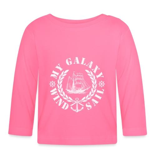 MY GALAXY - Baby Long Sleeve T-Shirt