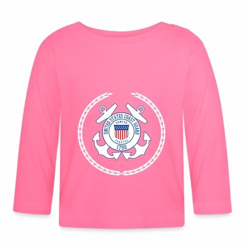 Coast Guard 1790 - Baby Langarmshirt