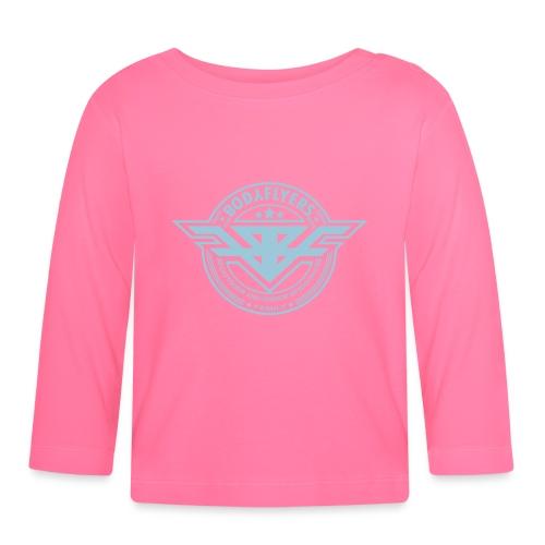 Bodyflyers Family Crest - Baby Langarmshirt
