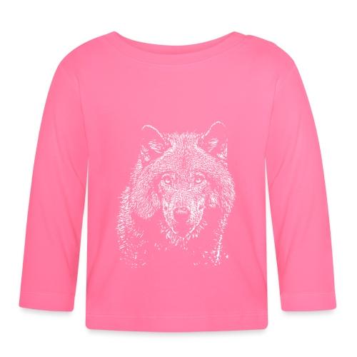 Wolf - T-shirt manches longues Bébé