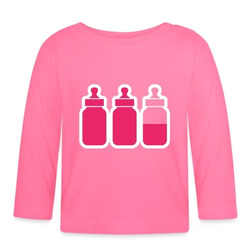 Bib Health Bar 2 - T-shirt manches longues Bébé