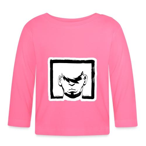 frangio - Maglietta a manica lunga per bambini