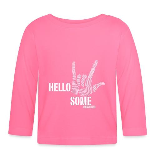 BEHANDSOME - T-shirt