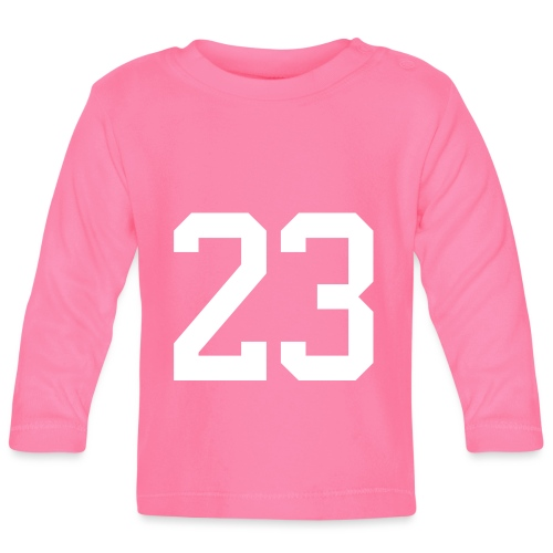 23 VISUR Stefan - Baby Langarmshirt