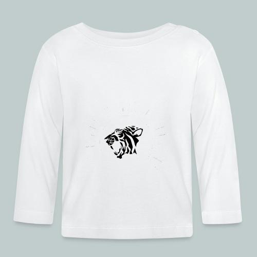 The Sherikan Music Attraction logo - Långärmad T-shirt baby